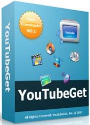 YouTubeGet v7.2.9.0