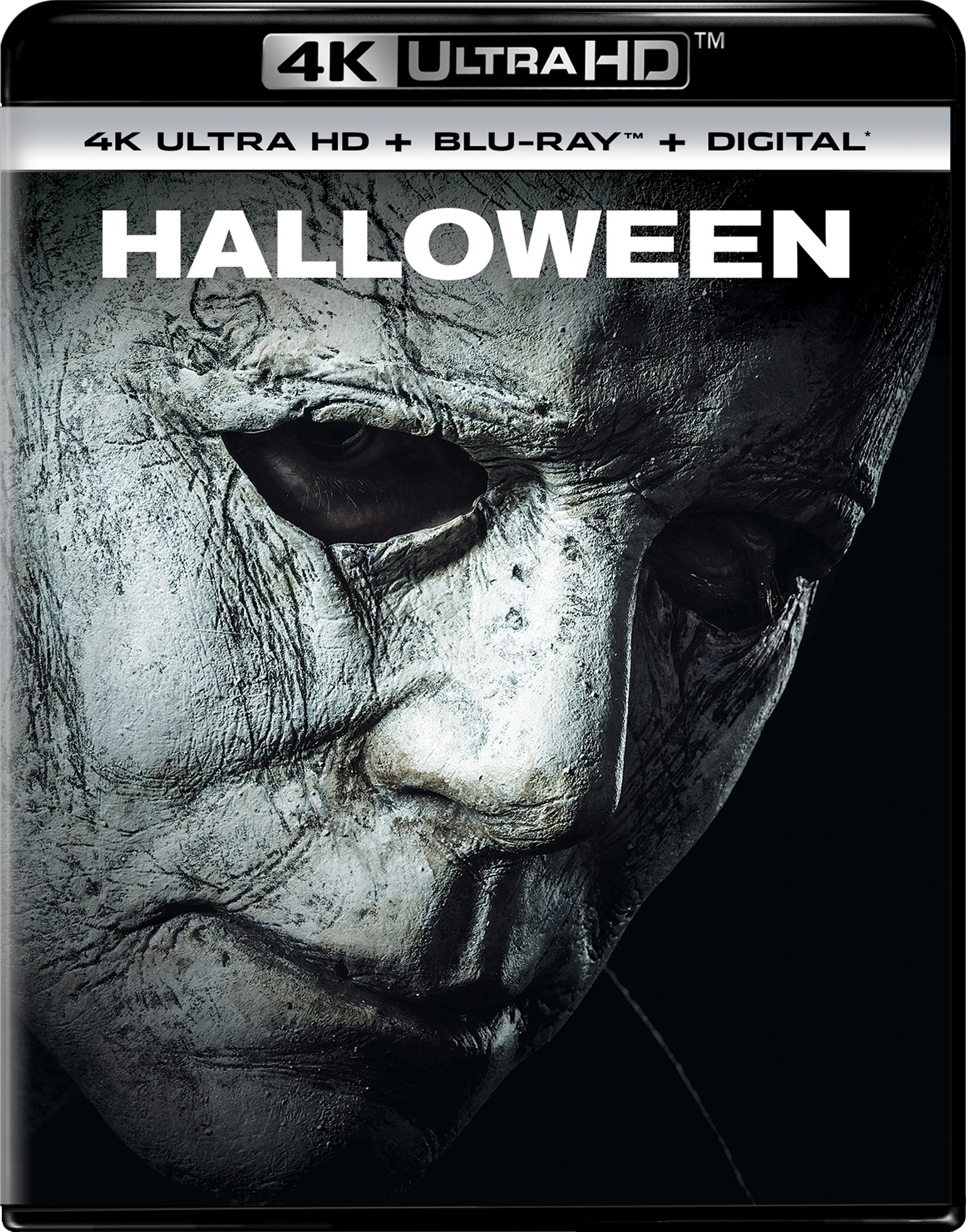 Halloween (2018) poster image