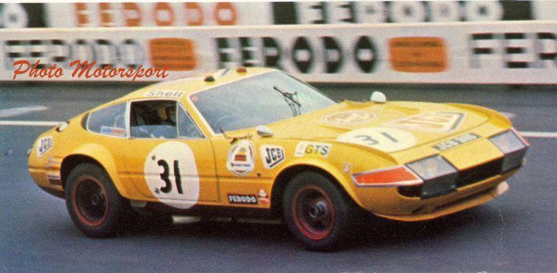 lm73preq-31 motorsport