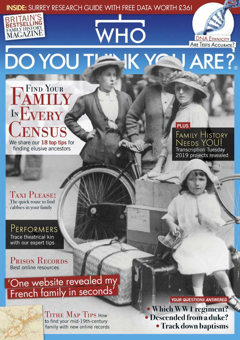 Think In English Magazine Pdf