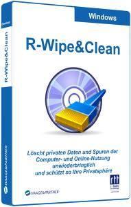 R-Wipe & Clean v20.0 Build 2240